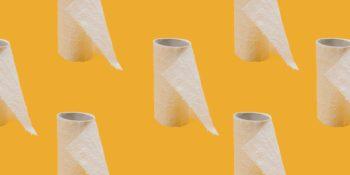ECO  toiletpapier