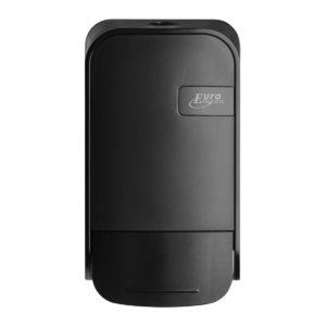 HYGMA Toiletseat cleaner dispenser zwart