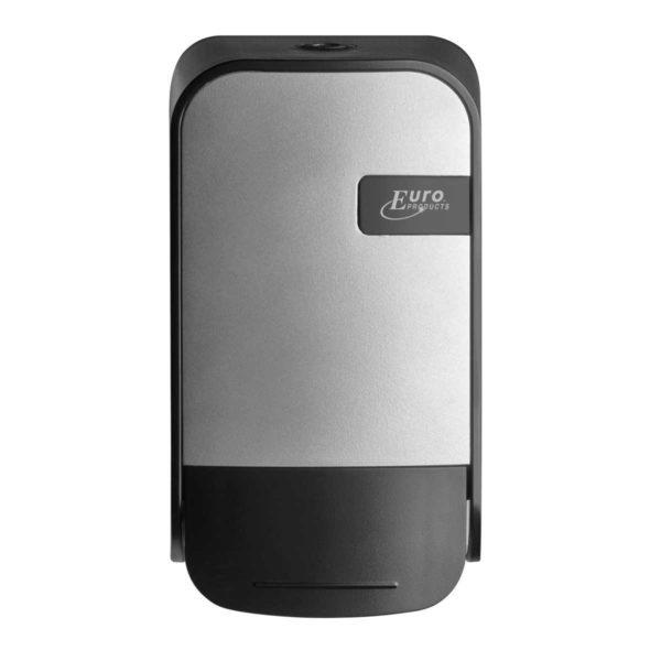 HYGMA Toiletseat cleaner dispenser zilver