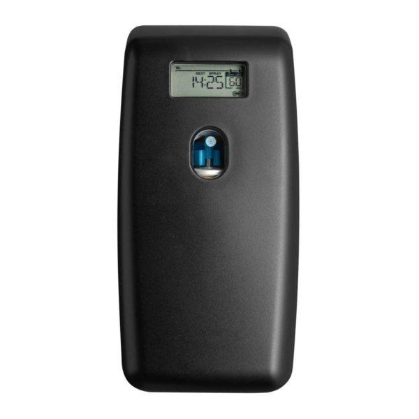 HYGMA Luchtverfrisser digitaal zwart