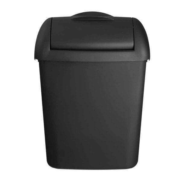 HYGMA hygienebak 8l zwart
