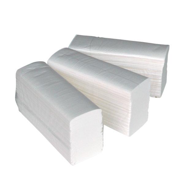 302120 302121 302123 HYGMA handdoekpapier multifold cellulose