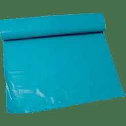 HYGMA afvalzak blauw T25 70 x 110 cm - rol 20 st