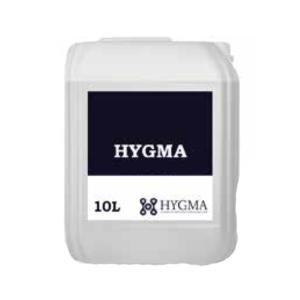 HYGMA Keukenreiniger Grillreiniger Interieurreiniger Vaatwasmiddel Spoelglans Desinfectie