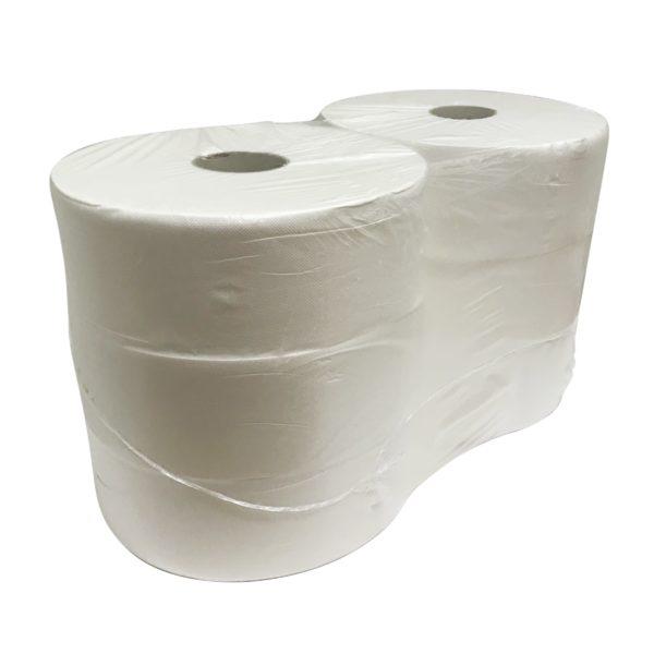 HYGMA Toiletpapier Maxi Jumbo 380m 2-laag Cellulose