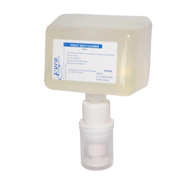 HYGMA toilet seat cleaner Foam 6x400ml