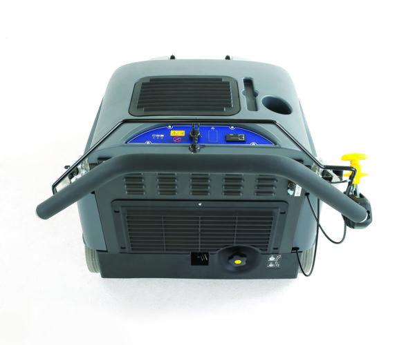 Nilfisk veegmachine SW900