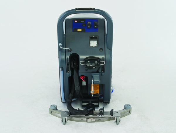 Nilfisk schrobzuigmachine SC450 53 B