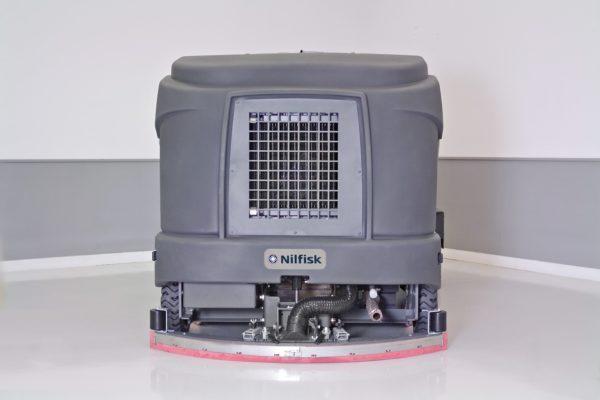 Nilfisk Ride-on schrobzuigmachine SC8000