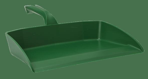 Vikan stofblik Hygiene 330x295mm groen
